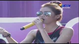 THE VIRGIN [Sedetik] Live At Inbox (28-04-2014) Courtesy SCTV
