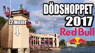 DÖDSHOPPET Simhoppstävling 2017