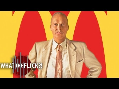 The Founder - Official Movie Review