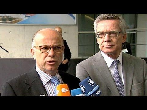 Λουξεμβούργο: Η μετανάστευση διχάζει την ΕΕ