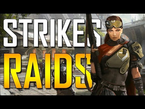 Community Magazine – Destiny News – Strikes, Raids, Multiplayer, GDC & More!