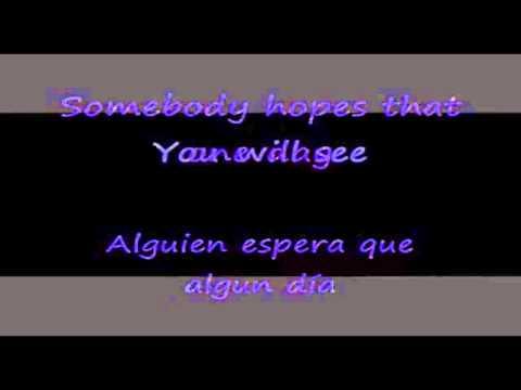 Enrique Iglesias - Alguien Soy Yo (Ingles) lyrics