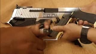 Video Inilah 4 Senjata Terbaru Buatan Pindad MP3, 3GP, MP4, WEBM, AVI, FLV Juni 2017
