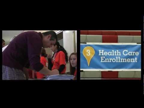 Health Care Enrollment