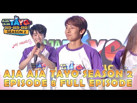 Aja Aja Tayo Season 2 Full Episode [EP-8]