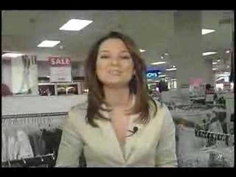 Funny Reporter Bloopers