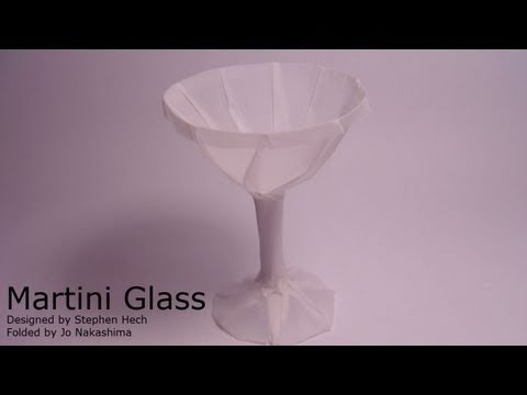 Kitchen Tutorial - 026 -- Glass