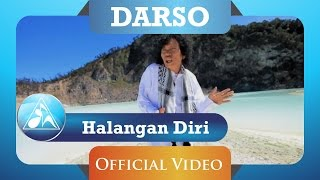 DARSO - Halangan Diri (Official Video Clip)
