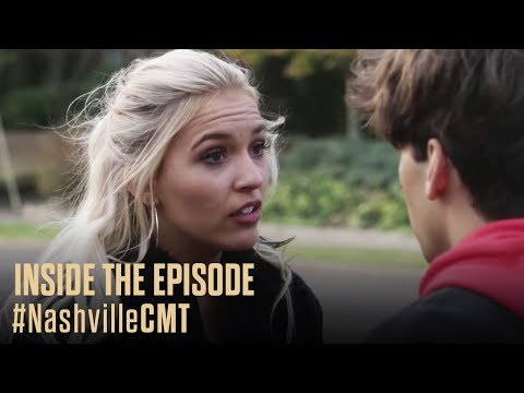 NASHVILLE on CMT | Inside The Episode: Season 6, Episode 5
