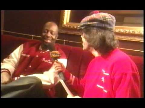 "Nardwuar interviews ""The Wizard"" Mr.Wyclef Jean in Vancouver, BC, Canada!"