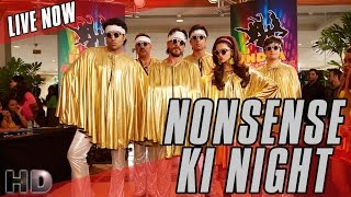 Nonsense Ki Night – Happy New Year (Video Song) | Feat. Shah Rukh Khan, Deepika Padukone & Abhishek Bachchan