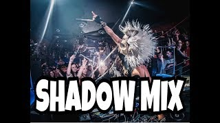 (SHADOW MIX) - DJ BL3ND & DJ ELECTRO BOY