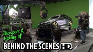 Now You See Me (2013) Making of&Behind the Scenes (Part2/4)