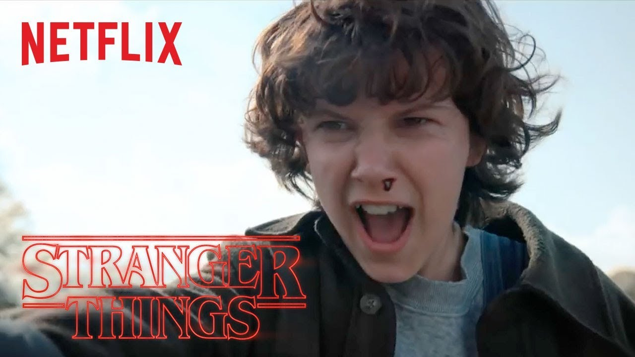 Stranger Things 2 | Final Trailer [HD] | Netflix
