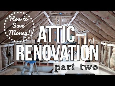 HOME RENOVATION | SAVING MONEY | PT. 2