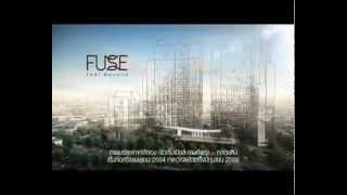 Fuse  Condo (By Pruksa Real Estate) Thailand Commercial 2013