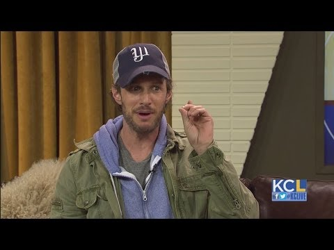 KCL - NBC's Last Comic Standing, Josh Wolf takes the stage in Kansas City