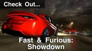 Nonton Check Out - Fast & Furious: Showdown Film Subtitle Indonesia Streaming Movie Download