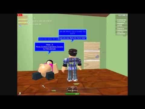 Weird Roblox Game