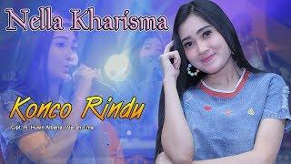 Video Nella Kharisma - Konco Rindu _ ter-mak nyusss...       Official Video MP3, 3GP, MP4, WEBM, AVI, FLV Januari 2019