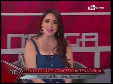 1era edición del congreso internacional Personal Branding Summit