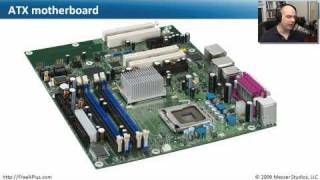 Motherboard Form Factors - Part 1 of 2 - CompTIA A+ 220-701