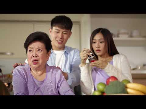 2017朱立倫市長演出《阿嬤的四神湯》_完整版