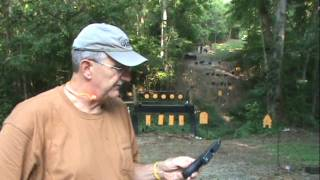 Glock 22 Gen 4 - YouTube