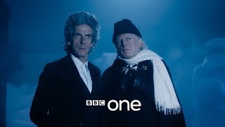 Here at the end, time is broken. TWO Doctors with the same destiny. Hope you all enjoy this video! After seeing the trailer for...