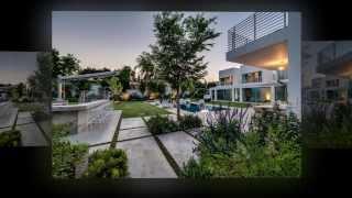 Дизайн дома от студии Nestor Sandbank
