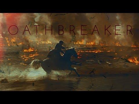 Jamie Lannister Oathbreaker