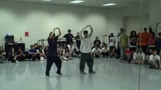 Trina - No Panties (dance club)