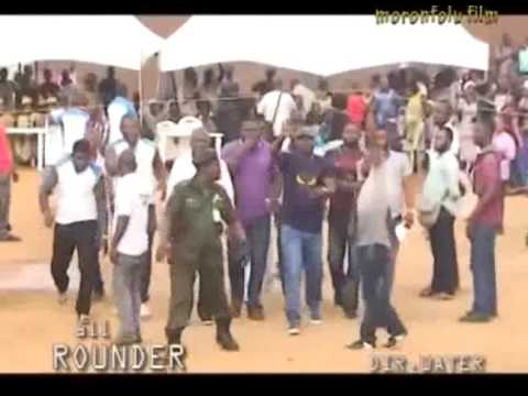 WASIU ALABI PASUMA ALL AROUNDER MAN 1