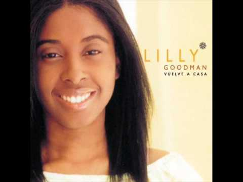 Lilly Goodman - Una Vida No Me Da