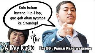 Video Pandji Pragiwaksono berawal dari Hip-Hop | AllDay Radio MP3, 3GP, MP4, WEBM, AVI, FLV Maret 2019