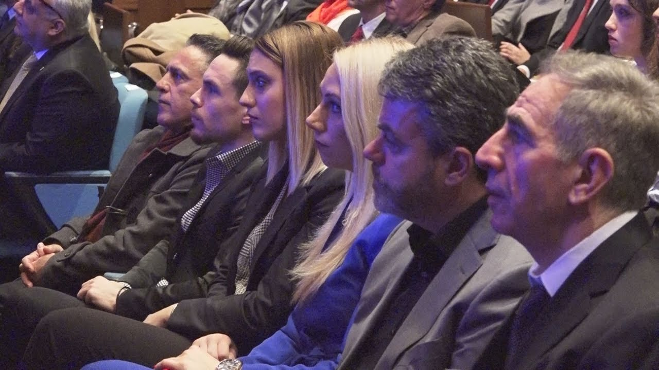 Παρουσία του Προέδρου της Ελληνικής Δημοκρατίας η γιορτή βραβεύσεων της ΕΟΕ