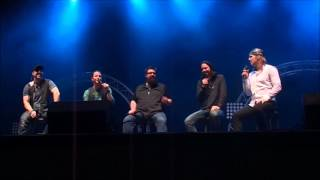 Morton (MN) United States  City new picture : A Short Talk with Tim Foust of Home Free in Morton, MN 2-13-16 (Jackpot Junction)