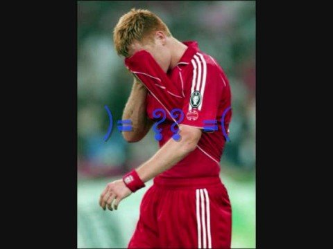 Riise - Own Goal - Remix..   Classical Goal Of All Time!