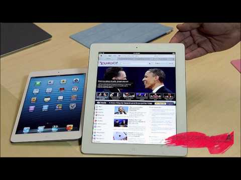 iPad 5th Generation Coming In March 2013 With New Redesign
