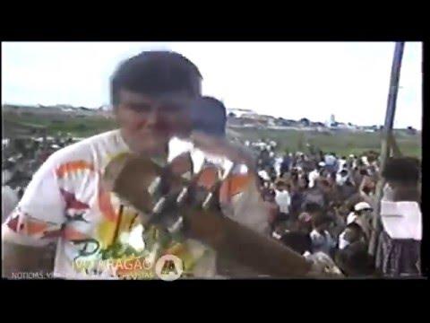 Rio Acaraú - Show nas areias do Rio Acaraú em Sobral