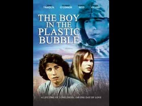 The Boy In The Plastic Bubble HD (Subtitulada en Español)