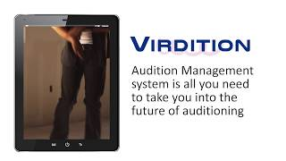Virdition video for industry professionals
