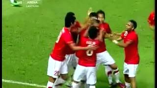 Video Gol GUNAWAN - Malaysia VS Indonesia FT(1-1) Penalti (4-3) FINAL Sea Games 2011 MP3, 3GP, MP4, WEBM, AVI, FLV Maret 2018
