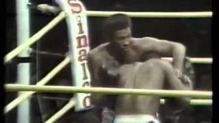 Floyd Patterson Vs Jimmy Ellis