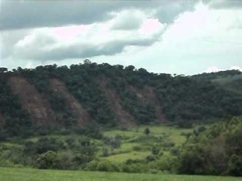 A  maior  enchente  que    a  Região Norte do Paraná já viu