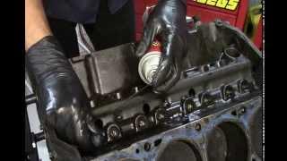 Extreme Budget Engine Rebuild- Part 1