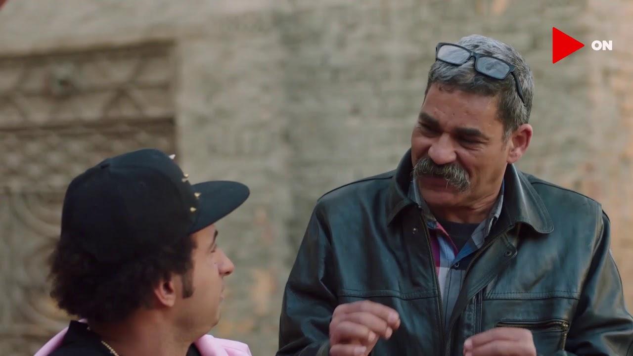 """رد فعل """"عمر"""" لما شاف إنذار نقابة الموسيقيين"""