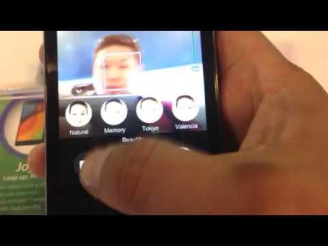 Oppo Joy 3 - Camera test