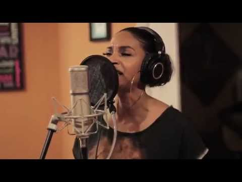 Teedra Moses  - So Good At Being In Trouble (Acoustic)