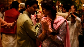 Nonton VICEROY'S HOUSE: 'Engagement Party Dance' Clip - IN CINEMAS NOW. Based on a True Story Film Subtitle Indonesia Streaming Movie Download